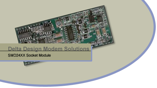 Delta Design Modem Solutions